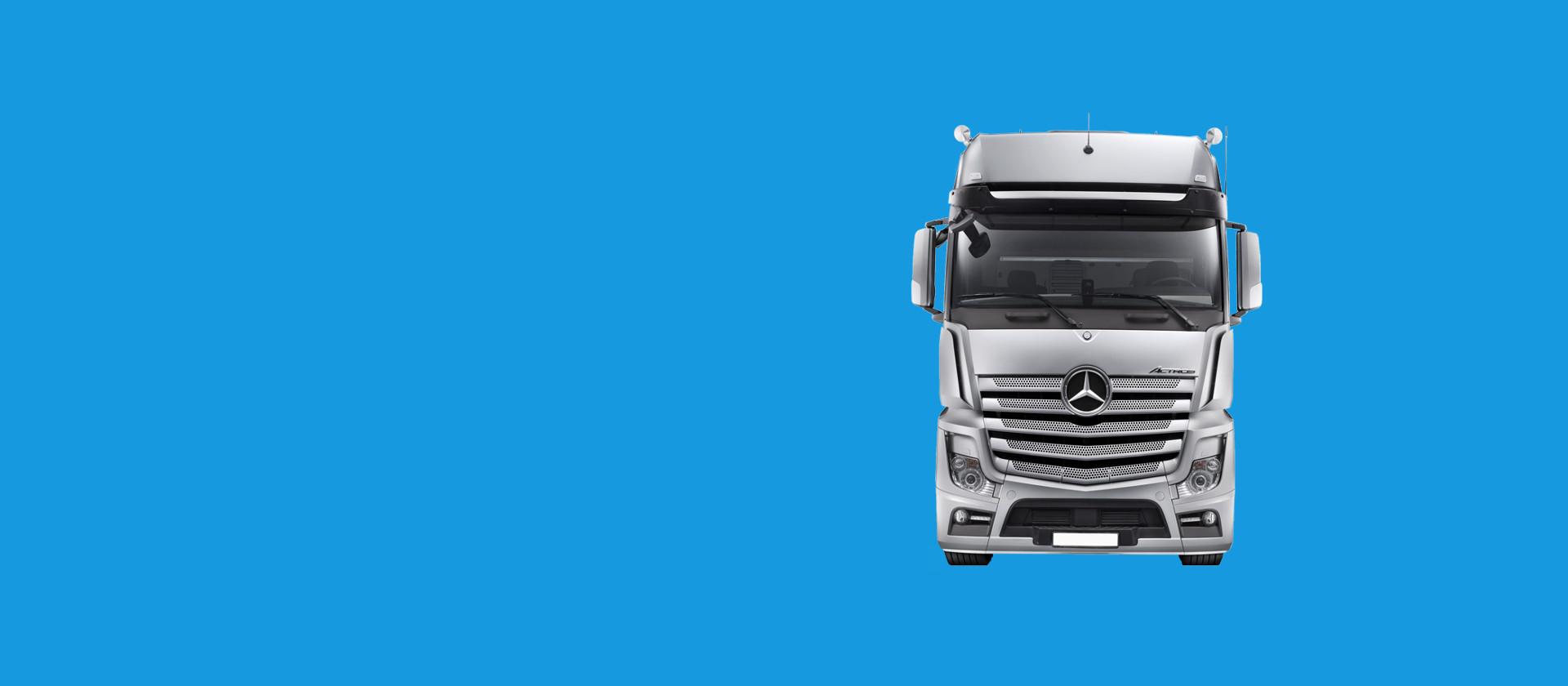 Compra-Venta de camiones